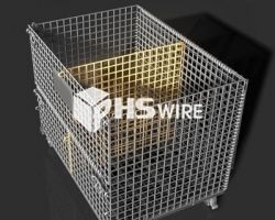 Wire dividers