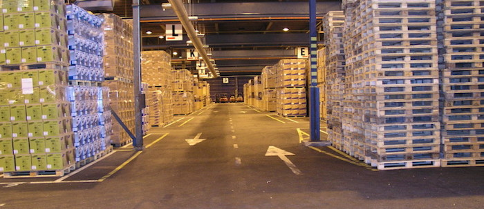 7 Ways To Organize Your Warehouse Phs Wire
