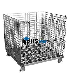 guide to industrial wire containers
