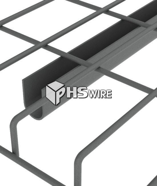 Standard/Step Wire Mesh Decking